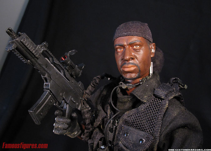 bad boys 2 martin lawrence custom action figures 12 inch 1:6 scale