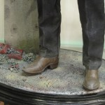 from dusk til dawn 12-inch figure boots 1