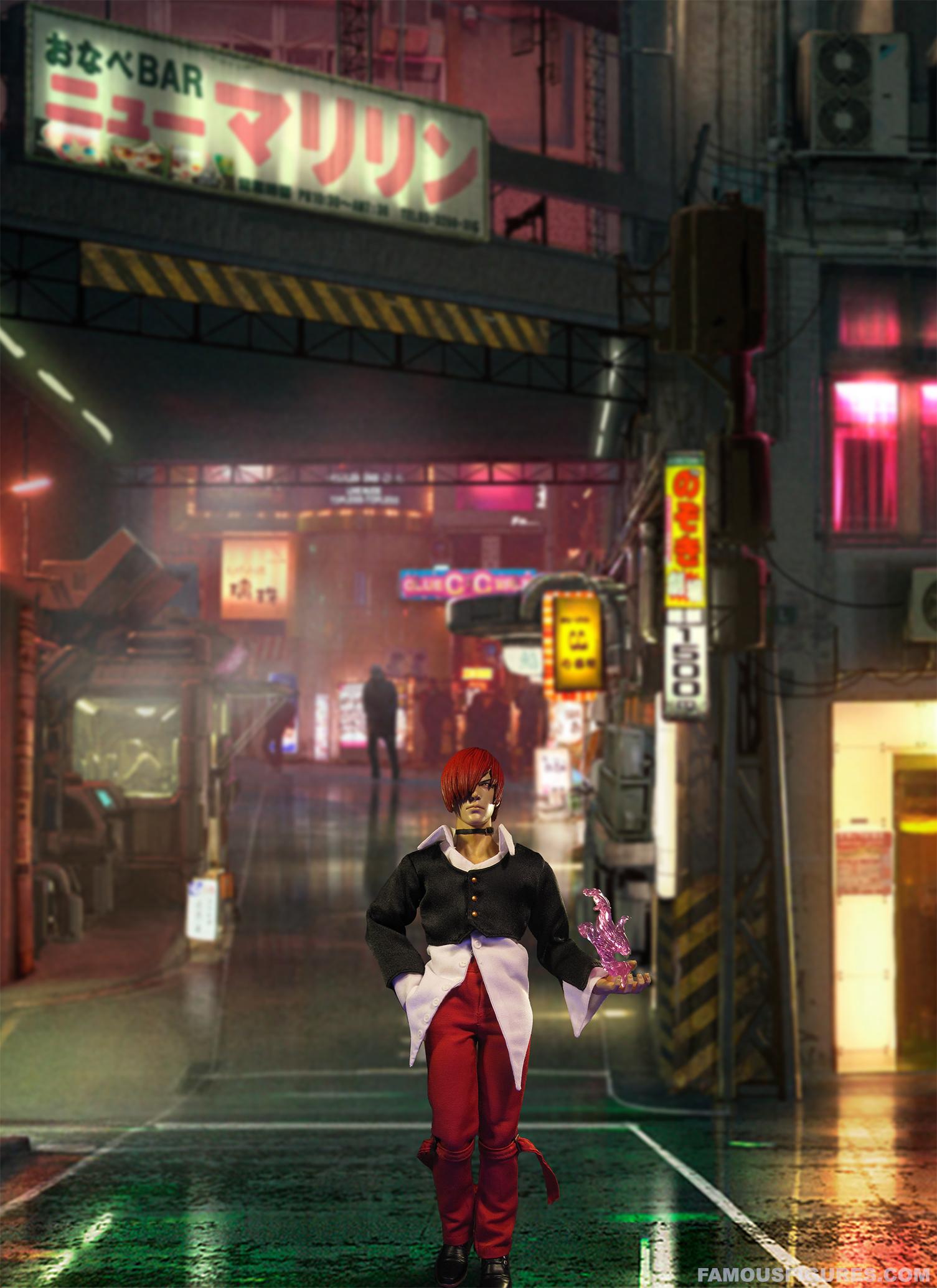 iori_kof_figure_japan_streets