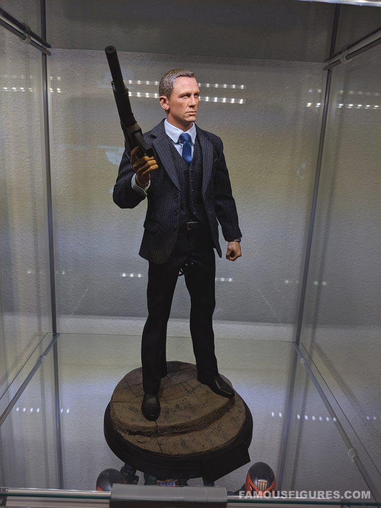 James Bond 007 Daniel Craig In Casino Royale Finale 1 6